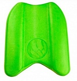 M0726 01 0 10W Доска-калабашка Pullkick Flow, 27*24*4.5cm, Green от магазина Best-Swim.ru